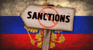 sanctions russie