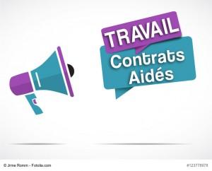 TRAVAIL Contrat d'avenir